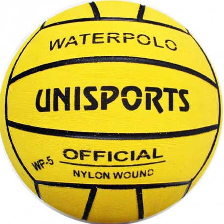 Ballon de Water Polo Competition senior Taille 5