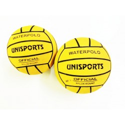 Ballon de Water Polo Competition taille 5 Senior - Lot de 15 ballons