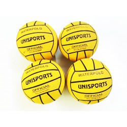 Ballon de Water Polo Competition taille 5 Senior - Lot de 50 ballons