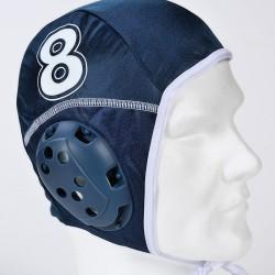 Kit de 52 bonnets de water polo compétition