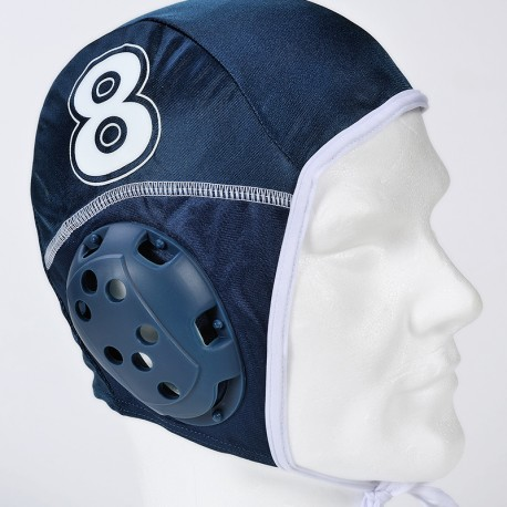 Kit de 52 bonnets de water polo compétition Unisports