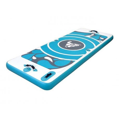 Aquafitmat - tapis aquatique