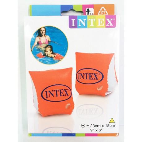 Paire de Brassards gonflable Enfant INTEX