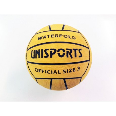 Ballon de WATER POLO ( Taille 3 )