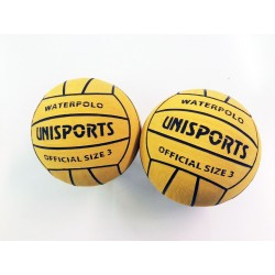 Ballons Mini Polo Taille 3, Lot de 10