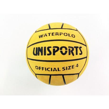 Ballon de water polo compétitIon taille 4