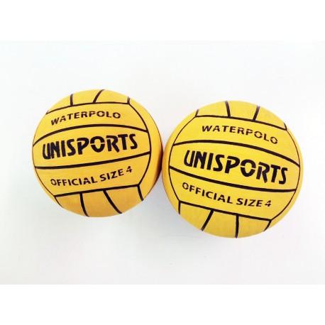 Lot de 15 ballons de water polo Compétition taille 4