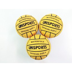 Lot de 30 Ballon Unisports Competition Femme/Junior Taille4