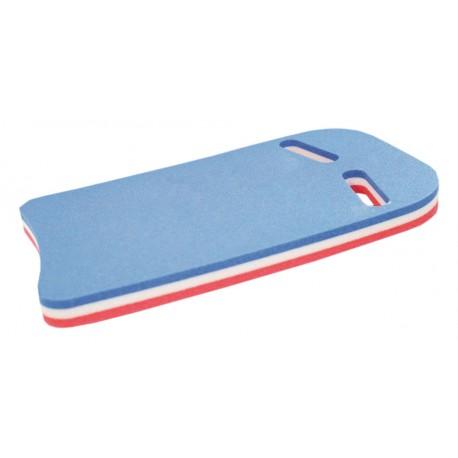 Planche de natation adulte avec prises de main