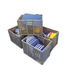 Kit de fermeture pour coffre et armoire de rangement PVC
