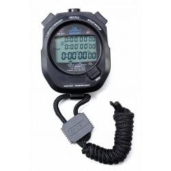 Chronomètre 100 mémoires avec stroke