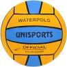 Ballon Unisports Competition bi color Senior Taille 5