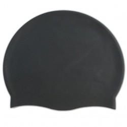 Bonnet polyamide bicolore