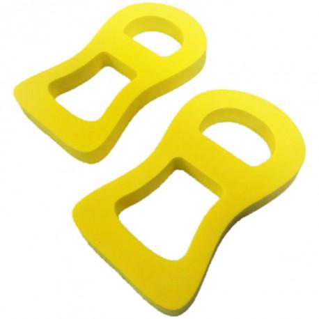 Paire de gants d'aqua boxing pour l'aquagym