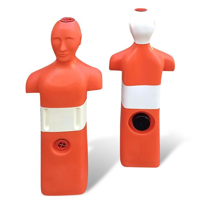 mannequin de sauvetage norme ils 8kg unisports france